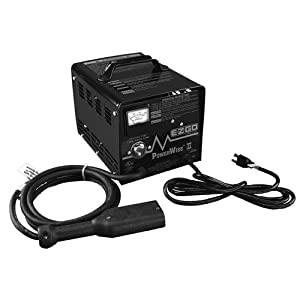 amazon com ezgo 602718 powerwise ii charger (36 volt) golf lestronic 2 charger fuse at Powerwise 2 Charger Schematic