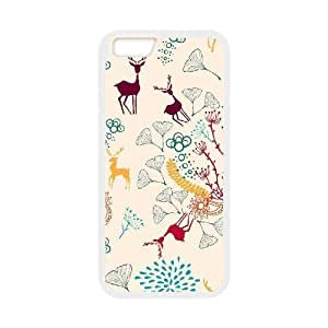 """Holiday Gift Unique Design Case for Iphone6 4.7"""", New Fashion Holiday Gift Case"""