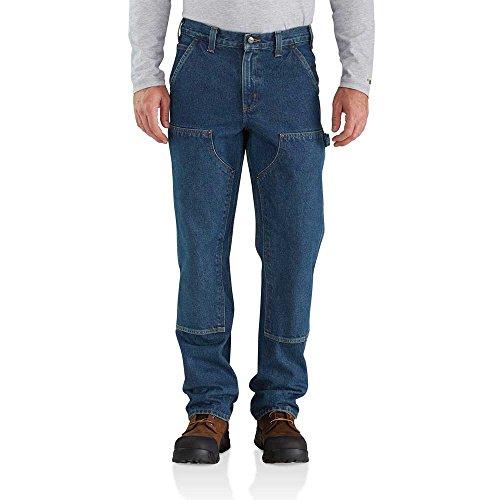 Buy carhartt double knee jeans