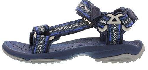 Fi Sport grcb De Sandales Teva M's Homme Bleu Terra Lite FxOP6