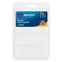 Avery 06728 1\