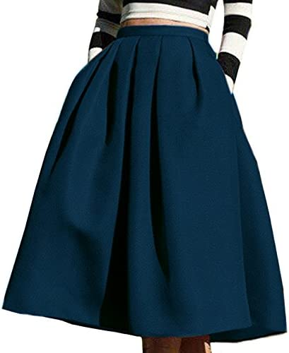 FACE Womens Waisted Street Pleated product image