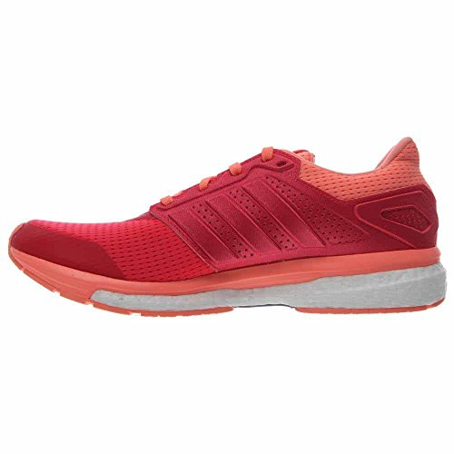 Adidas Performance Womens Supernova Glide 8 W Scarpa Da Corsa Sunglow / Shock Rosso