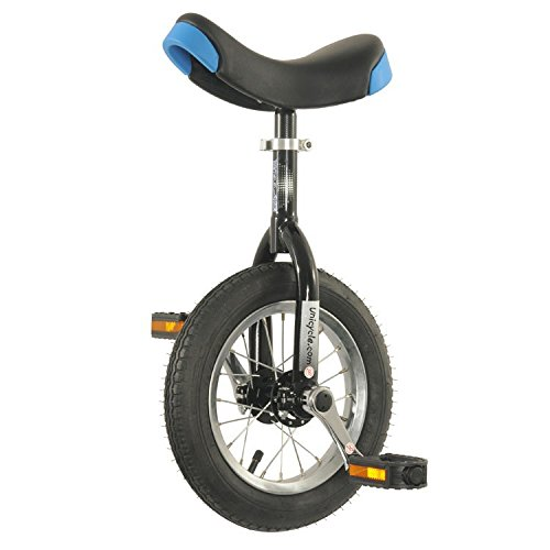 Hoppley 12'' Unicycle - Perfect starter for the beginner ages 3-5! by Unicycle.com (Image #6)