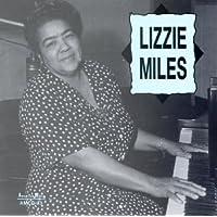 Lizzie Miles
