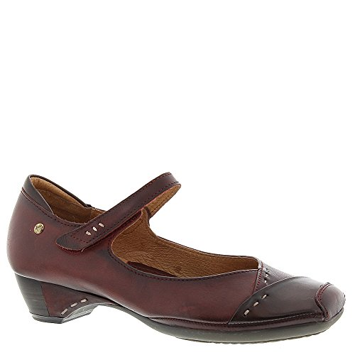 Pikolinos Heel Gandia Women's Mary Low pumps Jane Arcilla adqTw4ntB