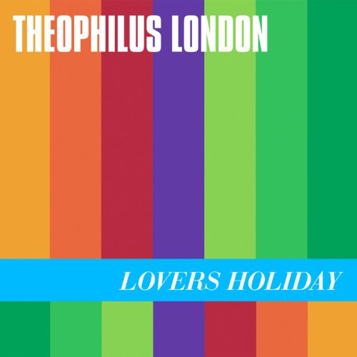 Lovers Holiday [Explicit]