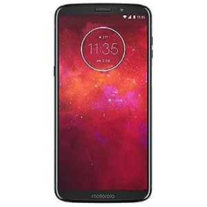 Motorola Moto Z3 Play 64GB, 4 Gb Ram, Camara Dual, (XT1929-6) Desbloqueado - Deep indigo
