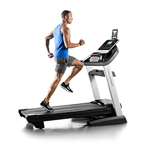 Proform Pro 5000 Review 2016: Treadmill Reviews And Ratings