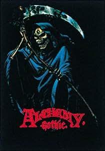 Alchemy - Grim Sage