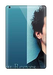 LLOYD G ENGLISH's Shop Premium Keanu Reeves Heavy-duty Protection Case For Ipad Mini 3