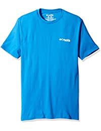 Apparel Men's Diego Pfg T-Shirt with D'Auria Artwork