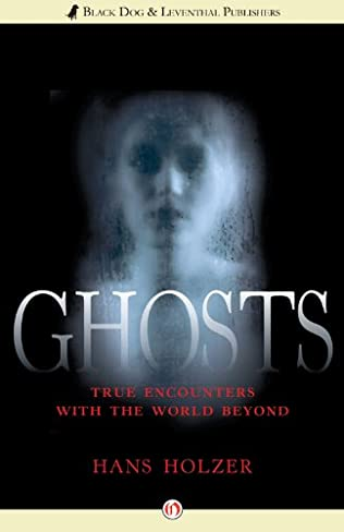 book cover of Ghosts