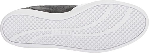 PUMA Silver Match Black White Women's US 8 B UqUwzBr