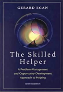 The skilled helper a problem management and opportunity development the skilled helper a problem management and opportunity development approach to helping fandeluxe Choice Image