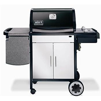 Weber 6711001 genesis silver a propane grill - Weber genesis silver grill ...
