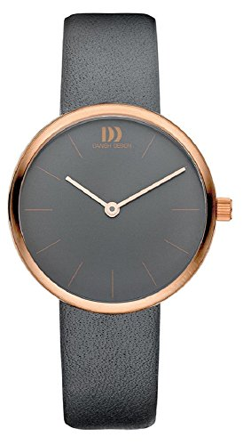 Danish Design Watch Stainless Steel IV18Q1204