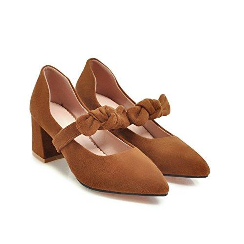 singles luz de luz zapatos el con femeninos la primavera la A yellow la los tamaño qEwPPz