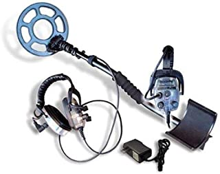 product image for Bounty Hunter P505 Pioneer 505 Metal Detector