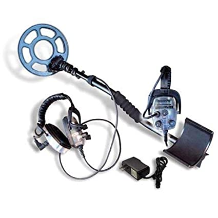 Image Unavailable. Image not available for. Color: Bounty Hunter P505 Pioneer 505 Metal Detector