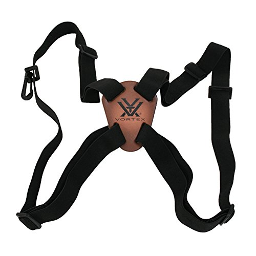 Vortex Optics Binocular Harness Strap - Great for Cameras an