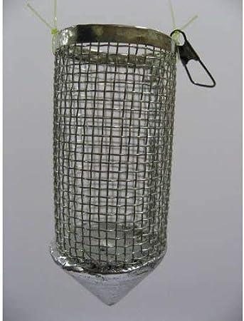 マルシン漁具(DRAGON) 鉄ドンブリカゴ 30#