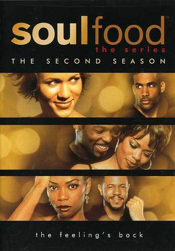 Soul Food: Season 2 by Paramount Home Video