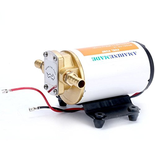 gear oil pump 12v - 5