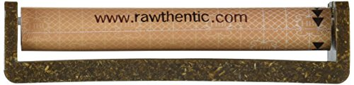 Raw Hemp Plastic King Size 110mm Cigarette Rolling Machine