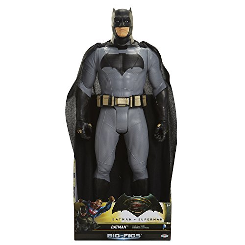 "Batman Vs Superman BIG FIGS 19"" Batman Action Figure from Batman Vs Superman"