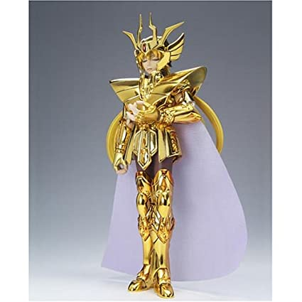 Saint Seiya Virgo Shaka. Serie Saint Cloth Myth