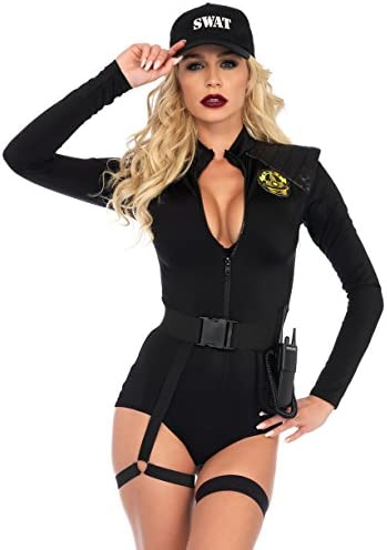 Leg Avenue Womens Bombshell Costume