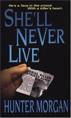 She'll Never Live (Zebra Romantic Suspense) pdf epub