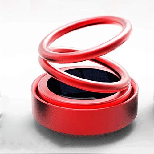 TANGGOOO 360° Suspension Rotation Creative Double Ring