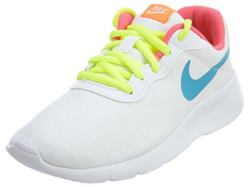 NIKE Tanjun Little Kids Style: 818385-100 Size: 1 by Nike (Image #7)