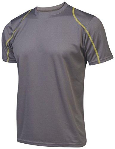 asioka 375/16 loopshirt, uniseks, volwassenen