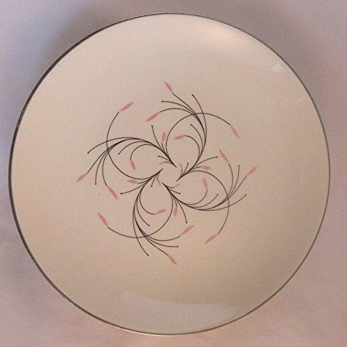 Capri RY172 Bread Butter Plate 6 1/2