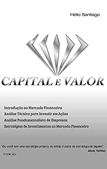 Capital e Valor por [Santiago, Hélio]