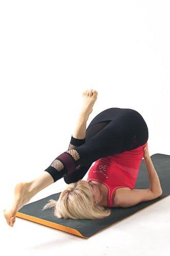 Senza cuciture, per Yoga, con fiore di loto, Gonna pantaloni da donna capri Personal creations yoga skirt legging
