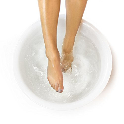 Signature Pedicure Bowl - Frost by Noel Asmar (Image #2)