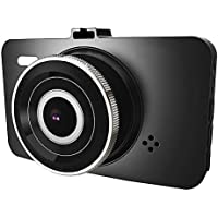 Car Dash Cam 1080P Car DVR Dashboard Camera Recorder Full...