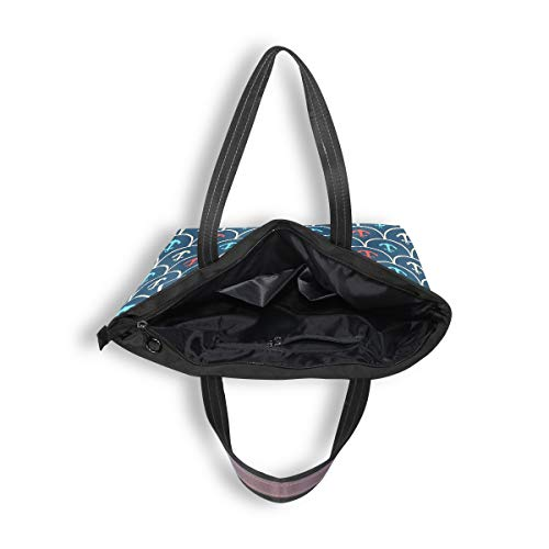 Bolso para L mujer hombro 398 Image al XiangHeFu 18vwFfqgw