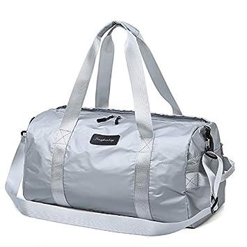 Miles Sail Bolsa Fitness Gym Bag Women Men Yoga Mat Bolso ...