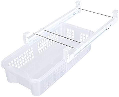 Popowbe - Cajón organizador para nevera con cajón para ahorrar ...