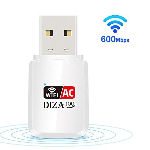 802.11n/g/b Wireless LAN Card Wireless WIFI Network USB Adapter - 7