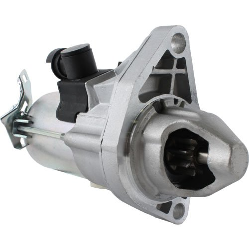 DB Electrical SMU0435 Starter for Honda Civic 1.8 1.8L  06 07 08 09 10 11 Auto Trans /31200-RNA-A51, RNA50 /SM710-01 - Honda Civic Electric