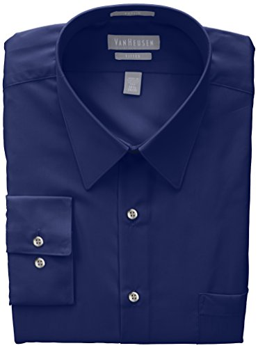 Van Heusen Poplin Fitted Collar product image