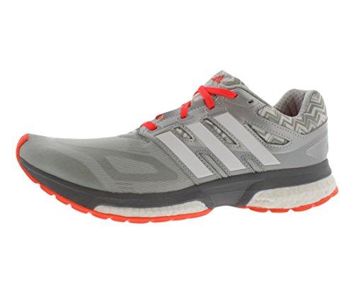 adidas Performance Women's Response Boost Techfit Running Shoe