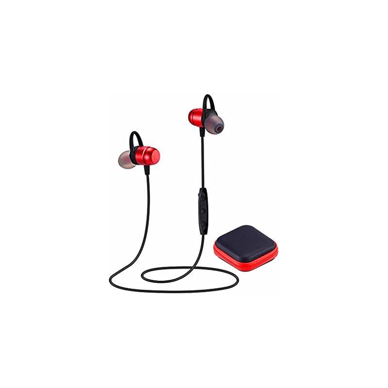 Bluetooth Headphones 4.2 Wireless Sports