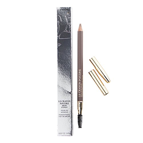 Lanc0me Le Crayon Poudre Powder Pencil for the Brows – 102 Taupe